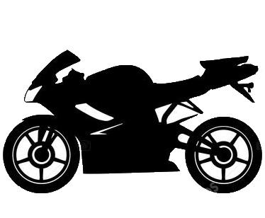 Motorrad über 80 ccm bis 999cm bis 210 kg