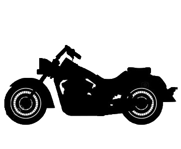 Motorrad XXL über 300kg bis 450kg z.B. Harley Street Glie, Honda Goldwing, E-Kabinenroller
